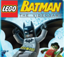 Cheat Codes for Lego Batman: The Video Game (Xbox 360, PS3, Wii, PS2, PSP, PC, Mac)