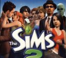 Cheats Codes for The Sims 2 (PC)