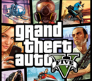 Cheat Codes for GTA V (PS3)