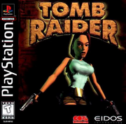 Tomb Raider I NTSC