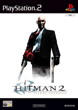 Hitman 2 Silent Assassin-1-
