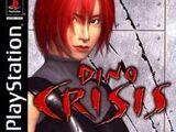 Dino Crisis PS1