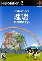 825998d7d6a8bcd500c656cd7a4eceb7-katamari damacy-1-