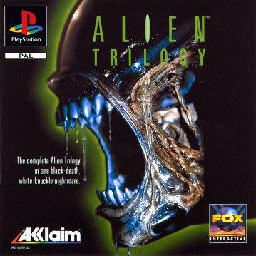 Alien Trilogy-1-