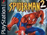 Spider man 2 PS1