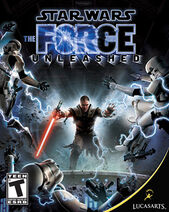 The Force Unleashed-1-