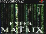 Enter the Matrix PS2