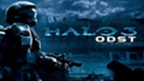 Halo 3 ODST - Trailer (HD)