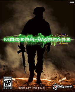 File:256px-Modern Warfare 2 temp cover.png