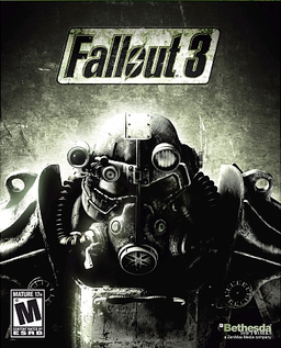 256px-Fallout 3 cover art