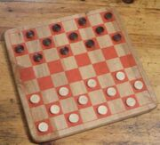 Checkersboard