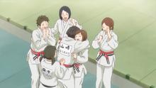 Judo club 01