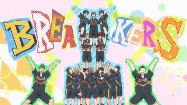 Breakers 01