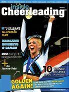 Inside Cheerleading - June 2012