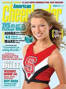 American Cheerleader - September 2007