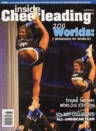 Inside Cheerleading - June 2011