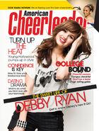 American Cheerleader - October 2011