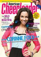 American Cheerleader - December 2011