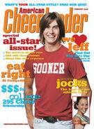 American Cheerleader - January 2006