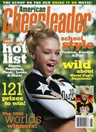American Cheerleader - July 2006