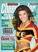 American Cheerleader - January 2008
