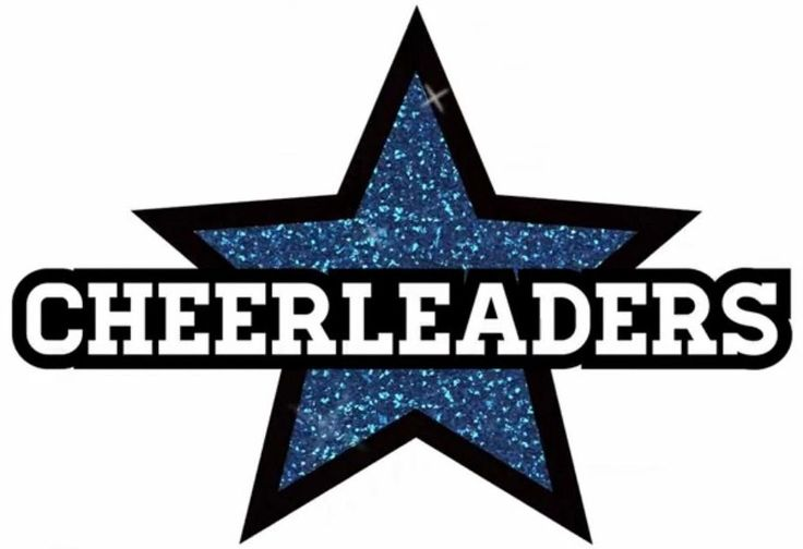 Image result for CHEERLEADING LOGOS