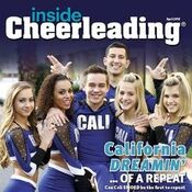 Inside cheerleading april 2013