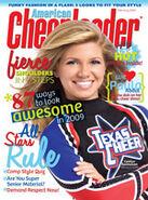 American Cheerleader - January 2009