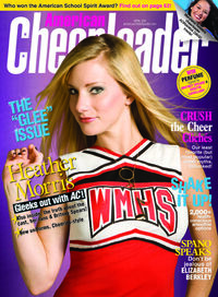 American Cheerleader - April 2011