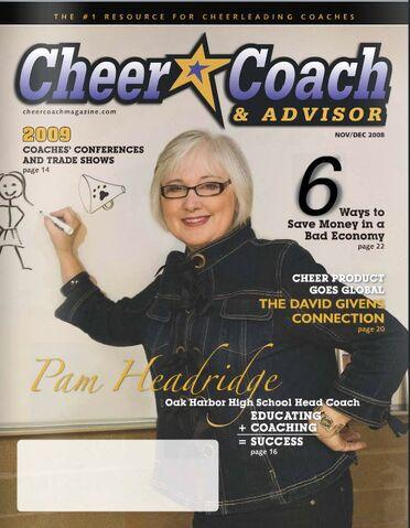File:Cheer Coach & Advisor Magazine - November-December 2008.jpg