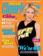 American Cheerleader - May 2007