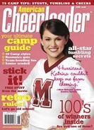 American Cheerleader - May 2006