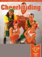 Inside Cheerleading - October 2011