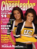 American Cheerleader - March 2007