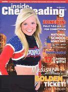 Inside Cheerleading - December 2010