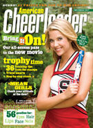 American Cheerleader - November 2007