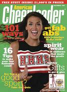 American Cheerleader - November 2006