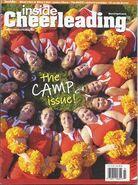 Inside Cheerleading - March 2009