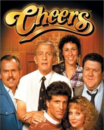 Image result for cheers wiki