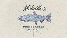 Melville's
