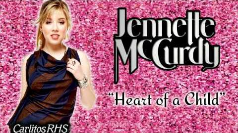 "Jennette McCurdy - ""Heart Of A Child"" (HD)"