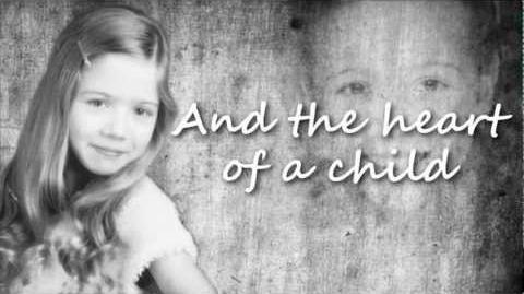 "Jennette McCurdy - ""Heart of a Child"" - Official Lyrics Video"