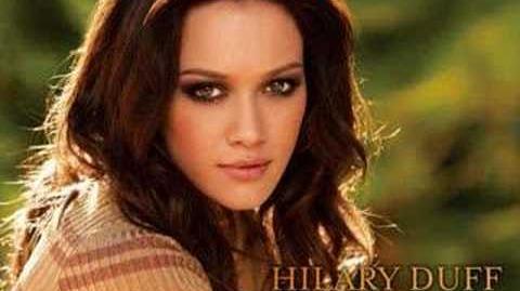 Hilary Duff - Gypsy Woman (With Lyrics)