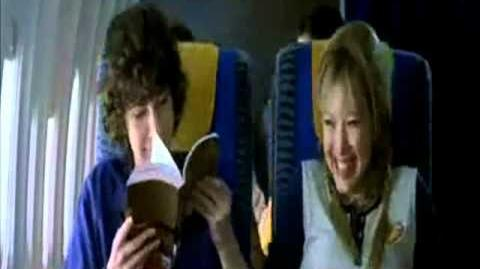 Lizzie and Gordo Enchanted