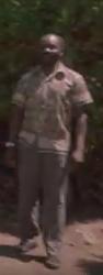 Mwangi