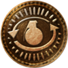 100px-64px-Uncharted 3 trophy Throwback Master