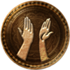 100px-64px-Uncharted 3 trophy Buddy System