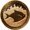 100px-64px-Uncharted 3 trophy He's Gonna Need a Sturgeon