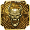 100px-64px-Uncharted 3 trophy Charted - Crushing