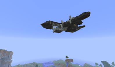 CC Plane